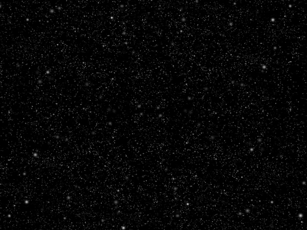 Starry nigth black: Starry night black background