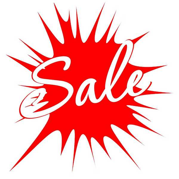 Sale: Sale sign against a burst. You may prefer:  http://www.rgbstock.com/photo/n1NWlNA/Tag+2  or: http://www.rgbstock.com/photo/n6RoX5Y/For+Sale+2  or:   http://www.rgbstock.com/photo/o14m190/Computer+Sales+1