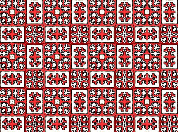 Stock de fotos gratis rojo y negro azulejos con dibujos - Azulejos con dibujos ...