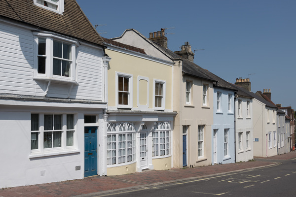 Free stock photos rgbstock free stock images old for Terraced house meaning