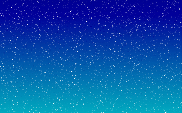 wallpapers wallpapersinhq blue starfield - photo #40