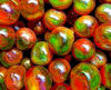 enamel layered marbles1
