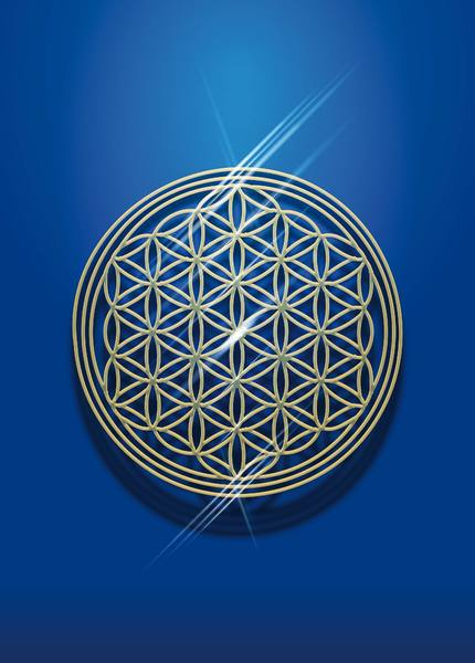 Free - Flower Of Life: There is a lot of description, but it is on vacation right now ;)