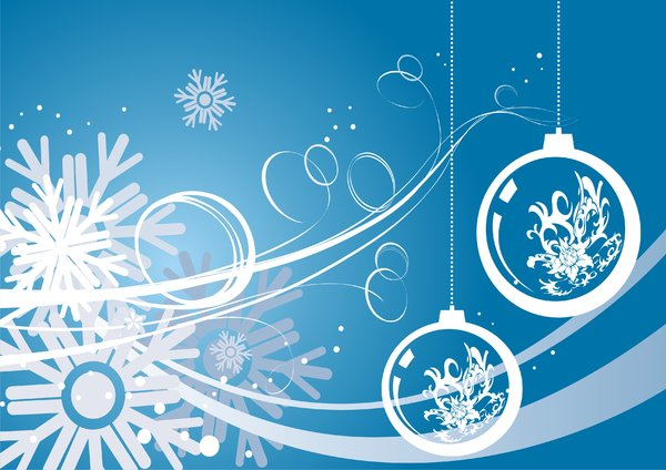 Winter christmas: Winter christmas