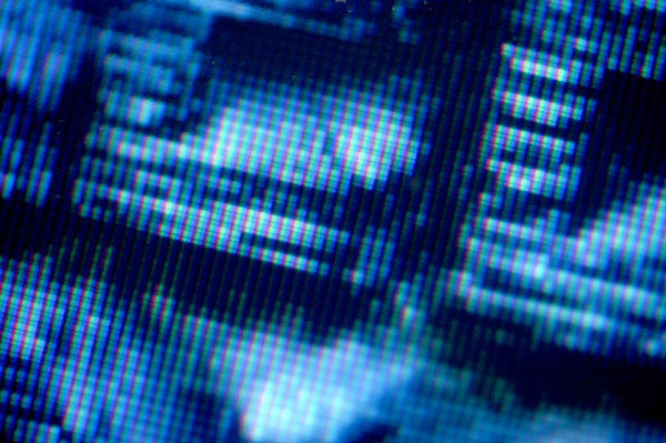 Pixels.: Macro of:http://www.sxc.hu/photo/4 ..:D
