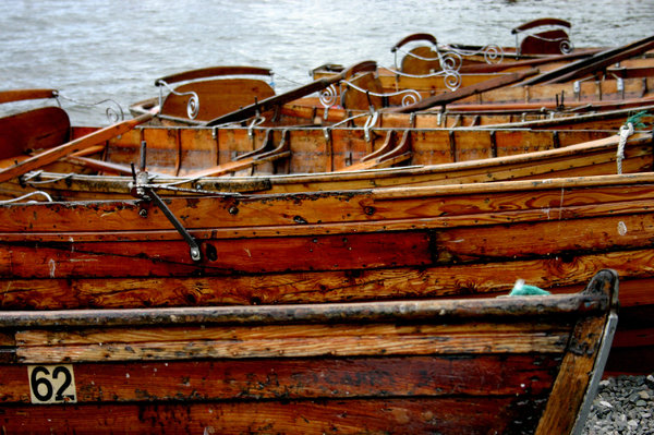 Boats: Boats in the Lake District of Northern England. Beautiful :)