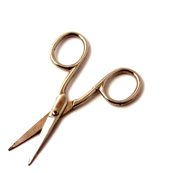 how to fix a pair of scissors