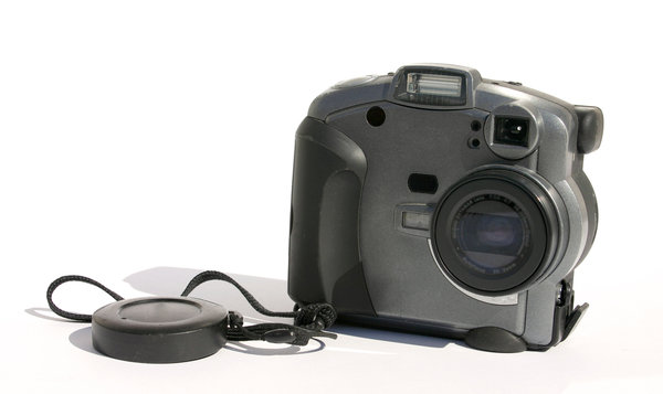 how to sell old digital cameras