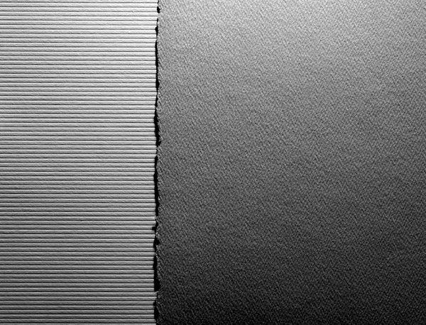 Textured Paper: Two kinds of textured gray paper