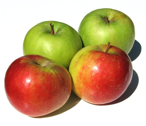 apples 3: none