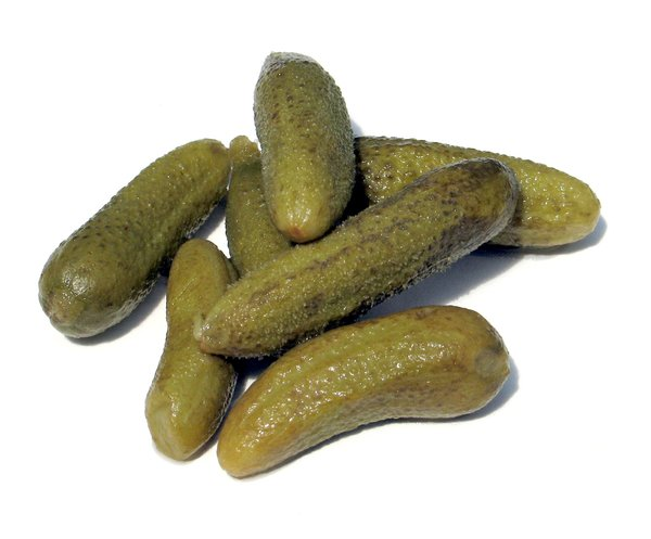 pickles 1: none