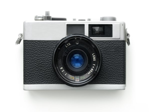 Free stock photos - Rgbstock - Free stock images | vintage camera ...