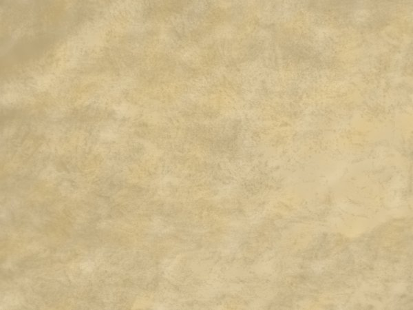 Grunge Parchment: Grungy parchment background texture with lots of copyspace.