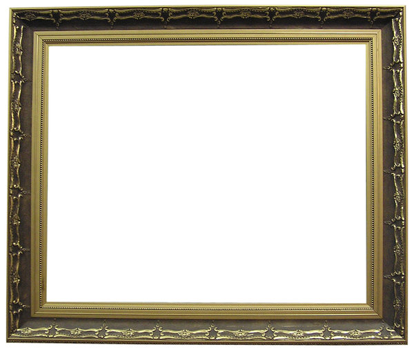A frame: Old picture frame.Please comment this shot or mail me if you found it useful. Just to let me know!I would be extremely happy to see the final work even if you think it is nothing special! For me it is (and for my portfolio)!