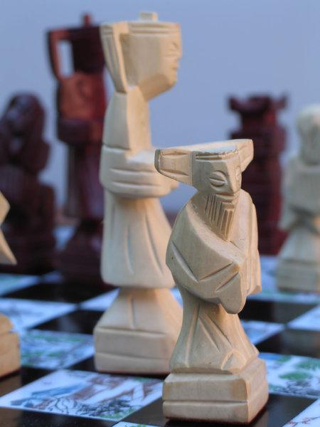 chess 2: none