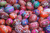 Easter eggs  1