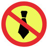 Prohibition sign 4