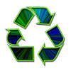 Recycling pictogram 5