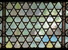 Medieval stained-glass texture