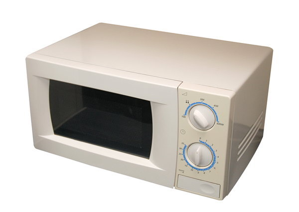 Microwave oven 2: Microwave oven, or a microwave, is a kitchen appliance that cooks or heats food by dielectric heating.