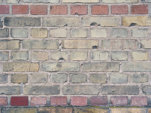 brickwall texture 19: Series of various brickwalls or brick-based walls. There are more than 50 unique textures with old and new bricks, with and without cracks, half-timbered walls, different lights etc etc and very small grid distortion.Check out all my brickwalls on SXC:htt