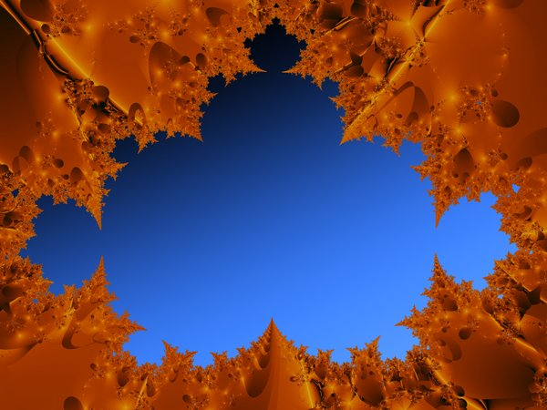 Fractal Window: Fractal window.My other fractals:http://www.sxc.hu/browse. ..