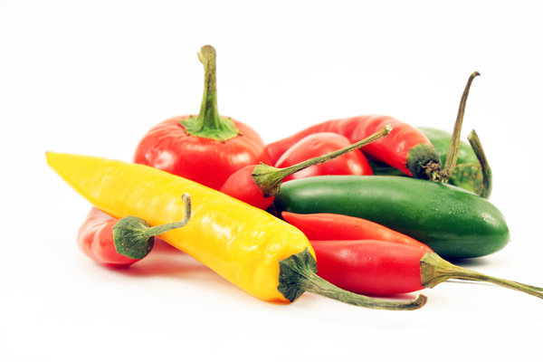Peppers: Peppers