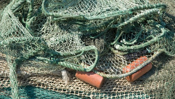 Fishing nets: Fishing nets