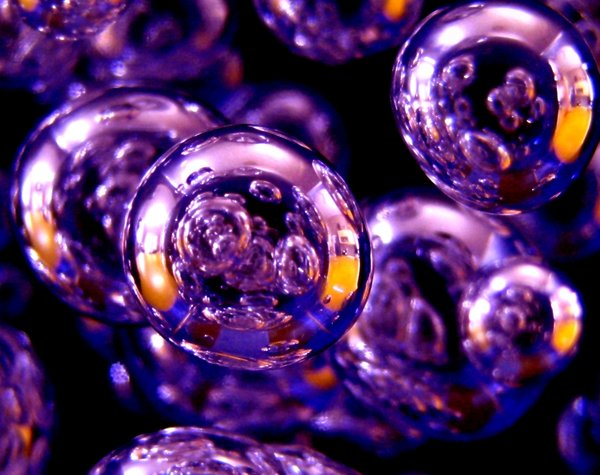 purple bubbles: bubbles edited