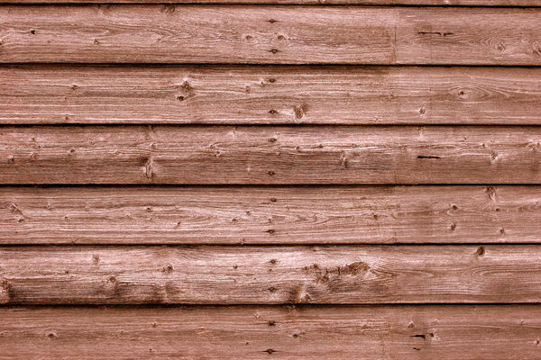 Wooden Fence: Close-up of a wooden fence for use as a background