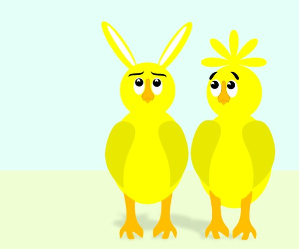 Who's Your Daddy?: Every year at Easter, when Reggie changed, Doris wondered to herself who Reggie's real father was. You may like:  http://www.rgbstock.com/photo/ovhoPvc/