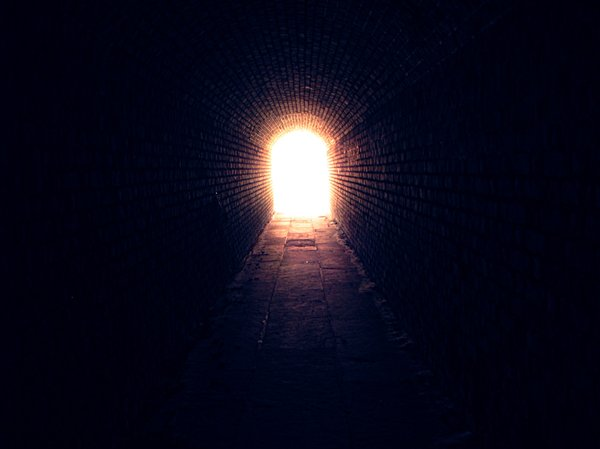 Last Light: What awaits after the light at the end of the tunnel?