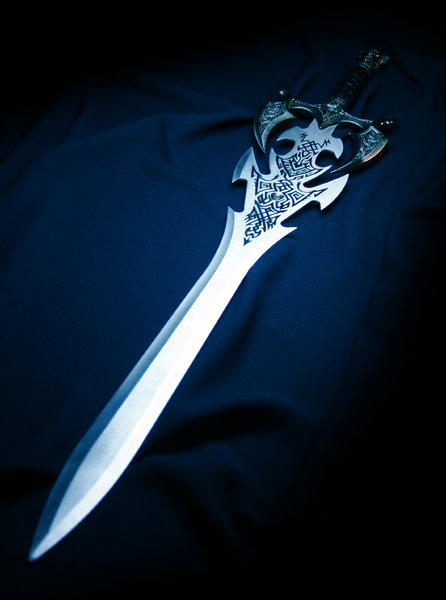 evil sword wallpaper - photo #40