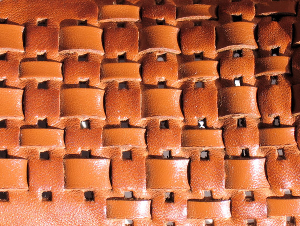 shoe leather texture