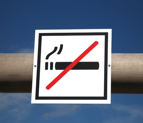 do not smoke: none