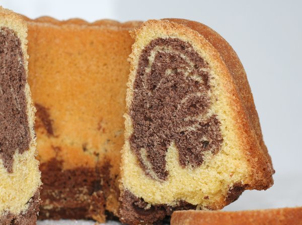 "Cake: In my language we call this cake ""babka"" - in direct translation it means ""woman"""