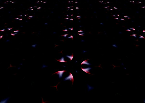 Dance Floor 2: A pattern resembling a dance floor.