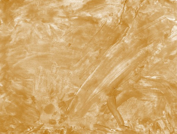 Grungy Painted background 1: Grunge background in sepia colours.