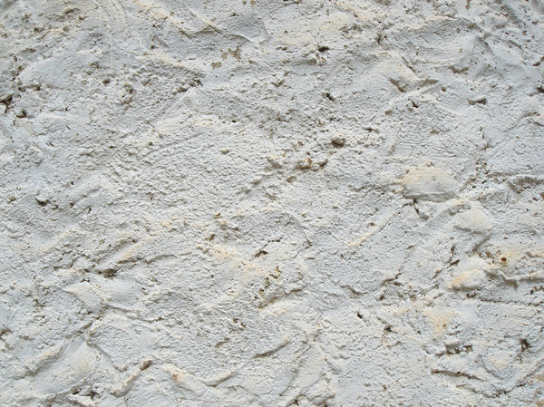 Stucco: Rural stucco texture