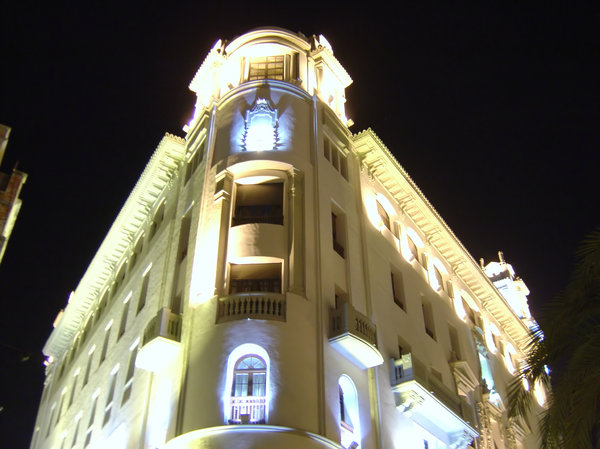 Trujillo building: no description
