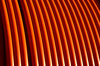 Orange Tubing