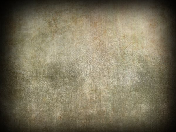 Grunge Texture: Candle