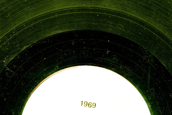 Dust Scratches: Old Vinyl Record With Lots Of Dust and Scratches.Please visit my stockxpert gallery:http://www.stockxpert.com ..