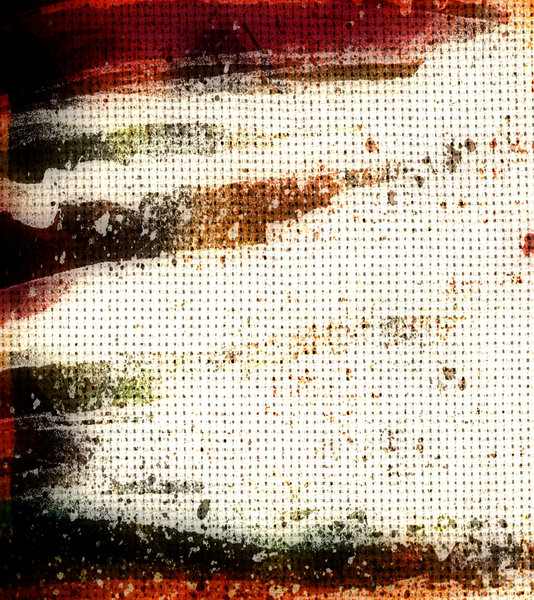 Fabric 30: Grunge art created from old fabric.Please visit my stockxpert gallery:http://www.stockxpert.com ..