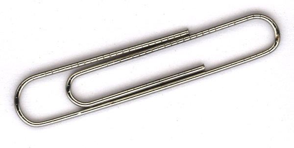 Paper Clip: I've always been amazed by paper clips.Please visit my gallery at:http://www.stockxpert.com ..
