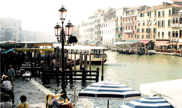 Venezia: A snapshot of a fantastic city: Venezia