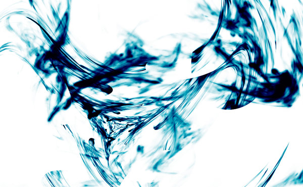 Blue Mist: Created by me, my laptop and Apophysis. A huge thanks to the developers of this marvelous program which I'm addicted to.