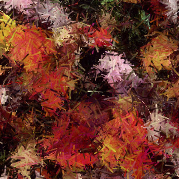 Abstract Paint 2: A series of abstract paint textures.