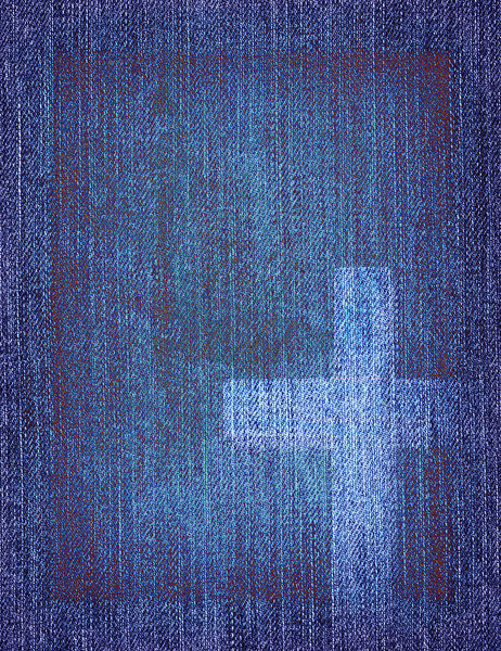 Holy Jeans: A cross on jean texture.http://www.dailyaudiobibl ..Please visit my stockxpert gallery:http://www.stockxpert.com ..