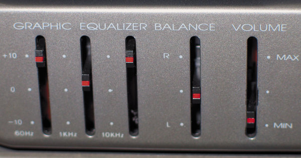 Equalizer: ...